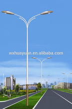 Road lamp pole on sales