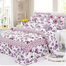 Woven new style jaipur tulip cheap hotel bedding