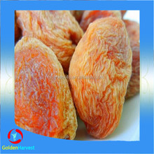 Hot selling dried apricot dried sour apricot dried candied apricots
