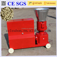 Energy Saving Small Rabbit Feed Pellet Making Machine with CE