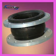 2015 water supply large diameter rubber expansion joints concrete