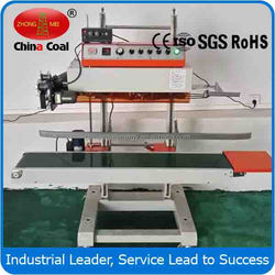 Auto Continuous Band Plastic Bag and Film Sealer/sealing machine