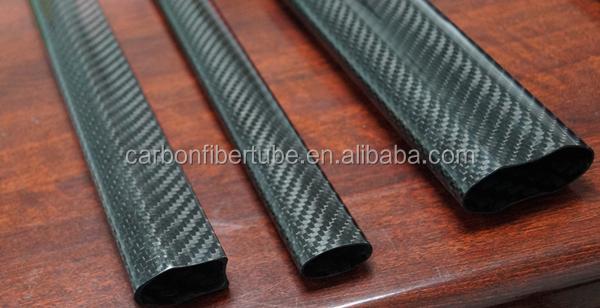 carbon fiber pole use for tripod