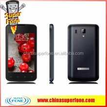 Latest L7 4.0 inch cheap touch screen phones with Pda support facebook
