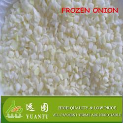 farm supply iqf frozen onion