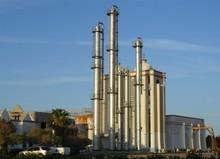 Alcol( ena)/impianto di produzione di etanolo per l'etanolo( alcool neutro o alcool etilico)
