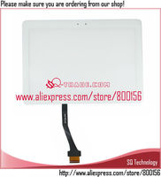 Spare Parts Tablet Touch Screen for Samsung for Galaxy Tab 2 P5100 P5110