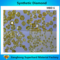 Industrial Diamond for Sale MBD Synthetic Diamond Synthetic Dust