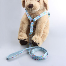 Recently professional convinient dog harness with nylon materials