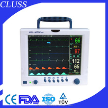The best medical equipment patient monitor for human