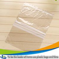 Eco friendly custom printed heat seal plastic bag/printed self seal cellophane bag/self seal plastic bag