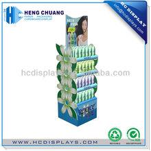 Punto de venta de cartón Photo Frame Display Stand