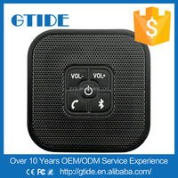 Best core magic boost bluetooth wireless speaker cabinet sound box Gtide P12 for ewa mini speaker with 1000mAh battery