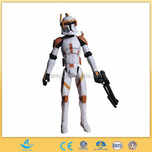 star war character figure toy movie figure toy cool bod gift customized festival gift