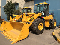 XCMG WHEEL LOADER OFFICIAL DEALER LW200K LW300 LW400 LW500 ZL50 LW600 XCMG LOADERS