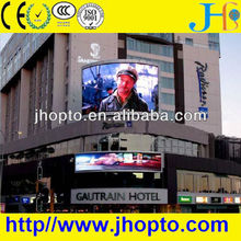 Shenzhen JHG SMD indoor /p10 outdoor 3in1 DIP546 4mm pixel pitch led display