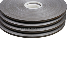 glue bonded mica paper tape made of mica paper as the substrate, polyimide film on one side, or polyimide film and non-alkali fi