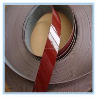 Supply I-beam PVC I-shaped card PVC impact PVC plastic strip