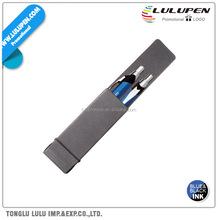 Wizard Promotional Pen And Promotional Pencil Set (Lu-Q11803)
