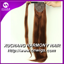 """Always 20"""" hair weave ponytail, 100 g per piece with more colors on stock"""