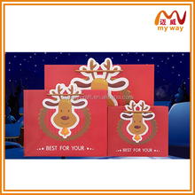 Festival joyous cardboard packing box with cute design buy from china