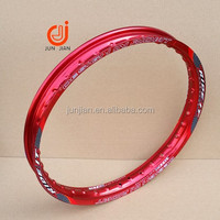 NEW ARRIVAL ALUMINIUM WHEEL RIM 17inch CG RIDE IT MOTORCYCLES