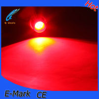 color changing led marker headlights series 39 20w red color for bmw