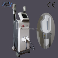 Multifunction Quantum Big Spot Size IPL Beauty Machine For Hair Removal , SHR Acne Removal