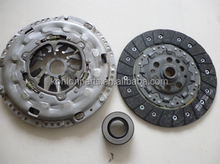 China gold supplier for AUDI/SKODA/VW auto spares parts clutch kit clutch assy