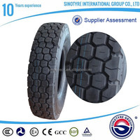 10r20 sinotyre international group container load heavy dump truck tires
