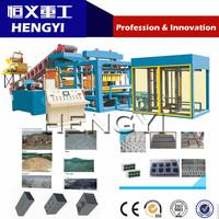 2015NEW Product Factory Price interlocking block making machine(QT10-15)