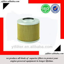 copper mesh hydraulic oil hs code for filters