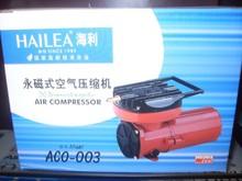 35W HAILEA portable 12V DC air compressor ACO-003