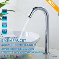 water faucet fitting/chromed water tap/valve fitting faucet sanitary ware