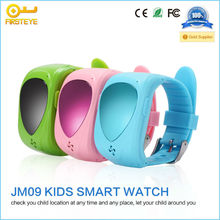 New product waterproof Phone watch android 4.4 gps smart watch with bluetooth function with speaker
