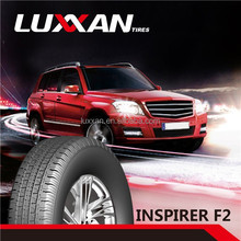 15% OFF LUXXAN Inspire F2 SUV HT P235/70R16 Tires
