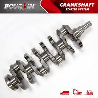 crankshaft for toyota corolla Starlet Tercel Corsa Cynos Sprinter - 4E engine 1.3L ( 1331cc )