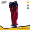 building renovation ISO9001/CE high quality korean Soosan box/silence typehydraulic breaker for backhoe loader