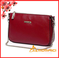 Wholesale Woman crossbody Bag with Decorative metal chain