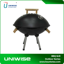 NEW design America football bbq grill/portable bbq grill/outdoor cooking