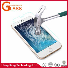 New designed H9 tempered glass screen protector for iPhone 6 Plus