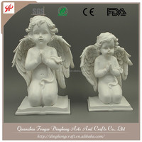 Resin Fairy Angel Factory Decorative Fairy Angel Manufacture Sex Angel