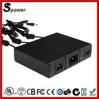 High Efficiency 12V 4A Switching Power Supply for LED LCD