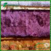 100% polyester embossed ice velvet sofa fabric indian upholstery fabric
