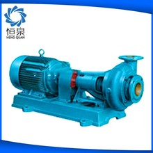2015 Best Selling Single Suction Dirty Water Centrifugal Portable Sewage Pump