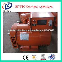 1 Fase 220V 7.5KW Generador Electrico