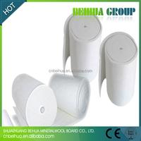 mineral ceramic fiber blanket for insulation 1260