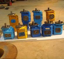 CBG Hydraulic gear pump for XCMG,SHANTUI,LIUGONG,FOTON,SANY,SDLG,LOVOL excavator wheel loader,crane,dozer,concrete truck mixer