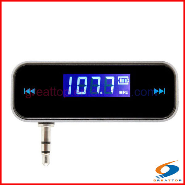 best pioneer folder change 3.5mm stereo rds audio car mp3 player