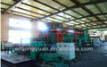 Materiales de construcción / EPDM membrana impermeable con alta calidad / 1.0 / 1.2 / 1.5 / 2 mm EPDM membrana impermeable para techos / edificio
